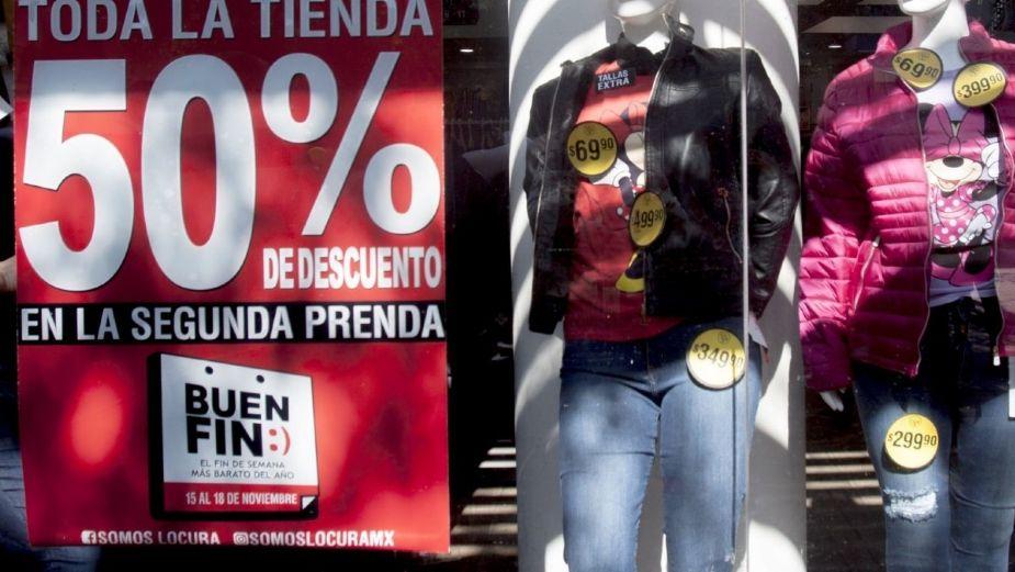 Encuesta revela intenciones de participación de los mexicanos en el Buen Fin 2020